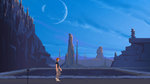 Another World is back on Mac and PC - Screenshots