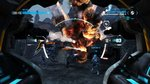 Lost Planet 3 shows its multiplayer - Multiplayer (Scenario Mode)