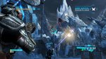 Lost Planet 3 shows its multiplayer - Multiplayer (Akrid Survival)