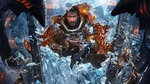 Lost Planet 3 shows its multiplayer - Key Art