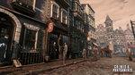 Nouveau moteur pour Sherlock Holmes - Images