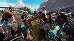 Ride to Hell : Rockthrough Trailer - Screenshots