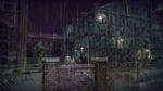 Apercevoir rain entre les gouttes - Images