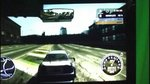 NFS: Most Wanted gameplay video - Video gallery