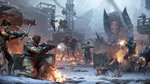 Lost Planet 3 into extreme conditions - Multiplayer Artwork