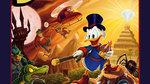 Gameplay of DuckTales Remastered - Artwork