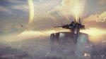 E3: Bunch of screens for Destiny - E3 Screens