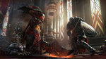 <a href=news_e3_lords_of_the_fallen_en_images-14223_fr.html>E3: Lords of the Fallen en images</a> - E3 Images