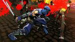 <a href=news_e3_yaiba_trailer_and_screens-14241_en.html>E3: Yaiba trailer and screens</a> - E3 Screens