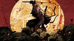 E3: Yaiba trailer and screens - Key Art