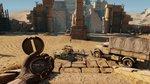 Deadfall Adventures new screens - Screenshots