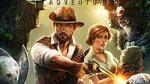 Deadfall Adventures new screens - Packshots