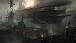 Capcom announces Strider - SDCC: Concept Art