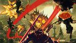 Capcom announces Strider - SDCC: Key Art