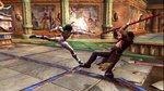 Soul Calibur II HD trailer and screens - Gallery