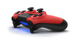 GC: PS4 interface video - Wave Blue & Magma Red Pads
