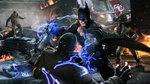 GC: Batman has nowhere to run - GC: Screens
