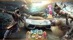 GC : Le line-up Ubisoft - Images news