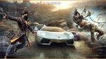 GC : Le line-up Ubisoft - Images news alternatives