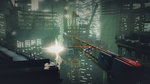 New trailer and screens of Strider - NYCC screens