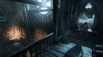 First gameplay trailer of Thief - Screens