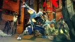 New images of Yaiba: Ninja Gaiden Z - NYCC Screens