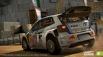 Four more for WRC 4 - 4 images