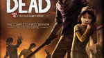 The Walking Dead Saison 2 unveiled - Season 1 GOTY