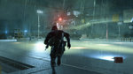 MGS V Ground Zeroes au printemps - Images