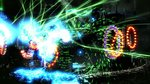 Resogun monte en niveau - Images