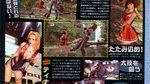 DOA4 Scans - Famitsu 889 scans