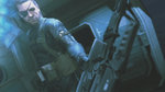 Gameplay de MGS V: Ground Zeroes - Images 'Jamais Vu'