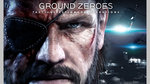 Gameplay de MGS V: Ground Zeroes - Packshots