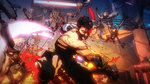 Yaiba Ninja Gaiden Z goes retro - Blood Lust