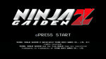 Yaiba Ninja Gaiden Z goes retro - Arcade Mode