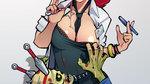 <a href=news_yaiba_ninja_gaiden_z_goes_retro-14922_en.html>Yaiba Ninja Gaiden Z goes retro</a> - Character Arts