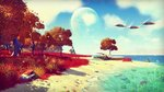 No Man's Sky first trailer - Screenshots