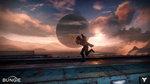 Destiny fait le beau en images - 20 images