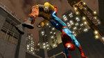 <a href=news_the_amazing_spider_man_2_se_devoile-14978_fr.html>The Amazing Spider-Man 2 se dévoile</a> - Images