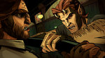 The Wolf Among Us: Episode 2 trailer - Episode 2 screens