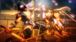 New trailer and screenshots for Yaiba - Screenshots
