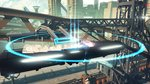 Strider new screens and release date - Beacon Run
