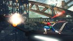 Strider new screens and release date - Customization