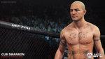 EA Sports UFC s'illustre - Screenshots