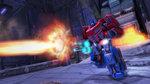 Activision reveals a new Transformers - Screenshots