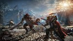 Gameplay de Lords of the Fallen - Images