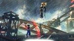 Gamersyde Review : Strider - Images officielles