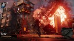 We reviewed inFamous Second Son - Gamersyde images