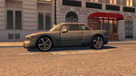 Screens of MM3's download content - Download cars screens
