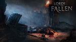 Trailer de Lords of the Fallen - Images